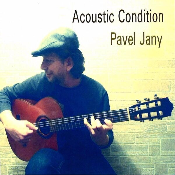 Cover art for Acoustic Condition